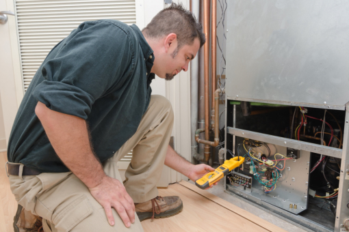 Ways to Maximize Functionality of HVAC System